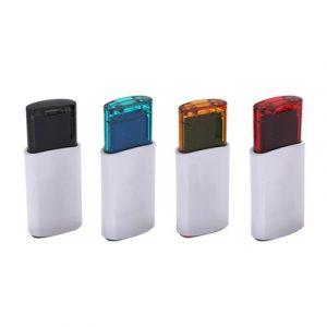 TOPDISK Plastic USB Flash Drive UDF265/UDF311
