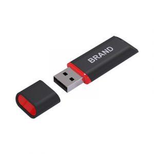 Plastic USB Flash Drive UDF267/UDF313