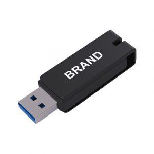 TOPDISK Plastic USB Flash Drive UDF268/UDF315