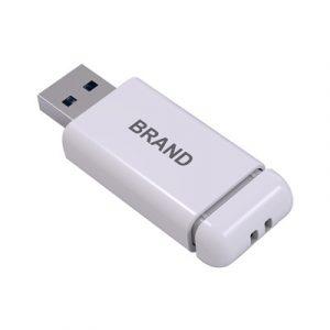 TOPDISK Plastic USB Flash Drive UDF275/UDF275S