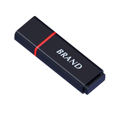 TOPDISK Plastic USB Flash Drive UDF283/UDF283S