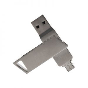 TOPDISK Micro-B OTG Flash Drive UDF912S
